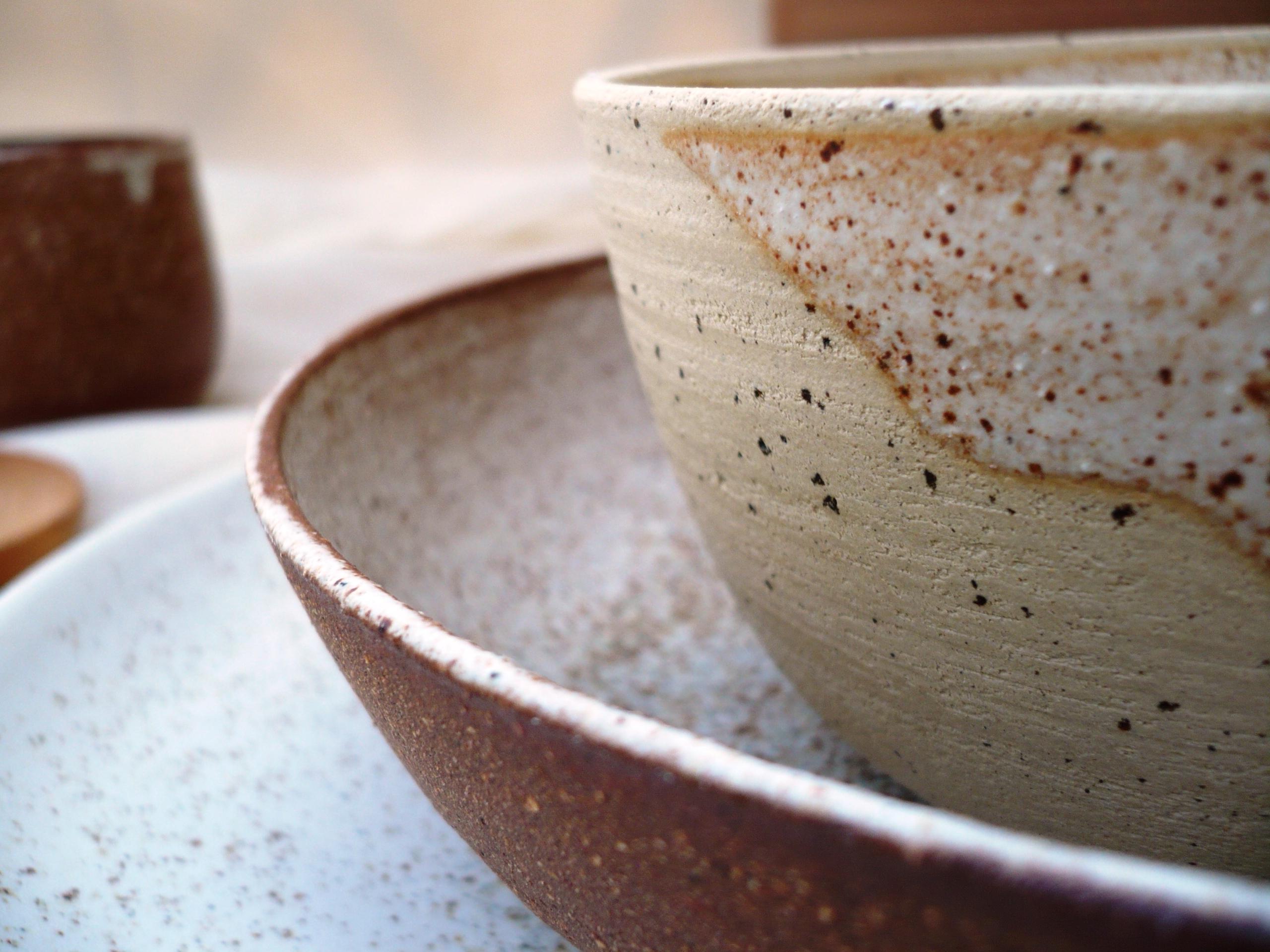 GEOGRAFICA – ceramica in progresso