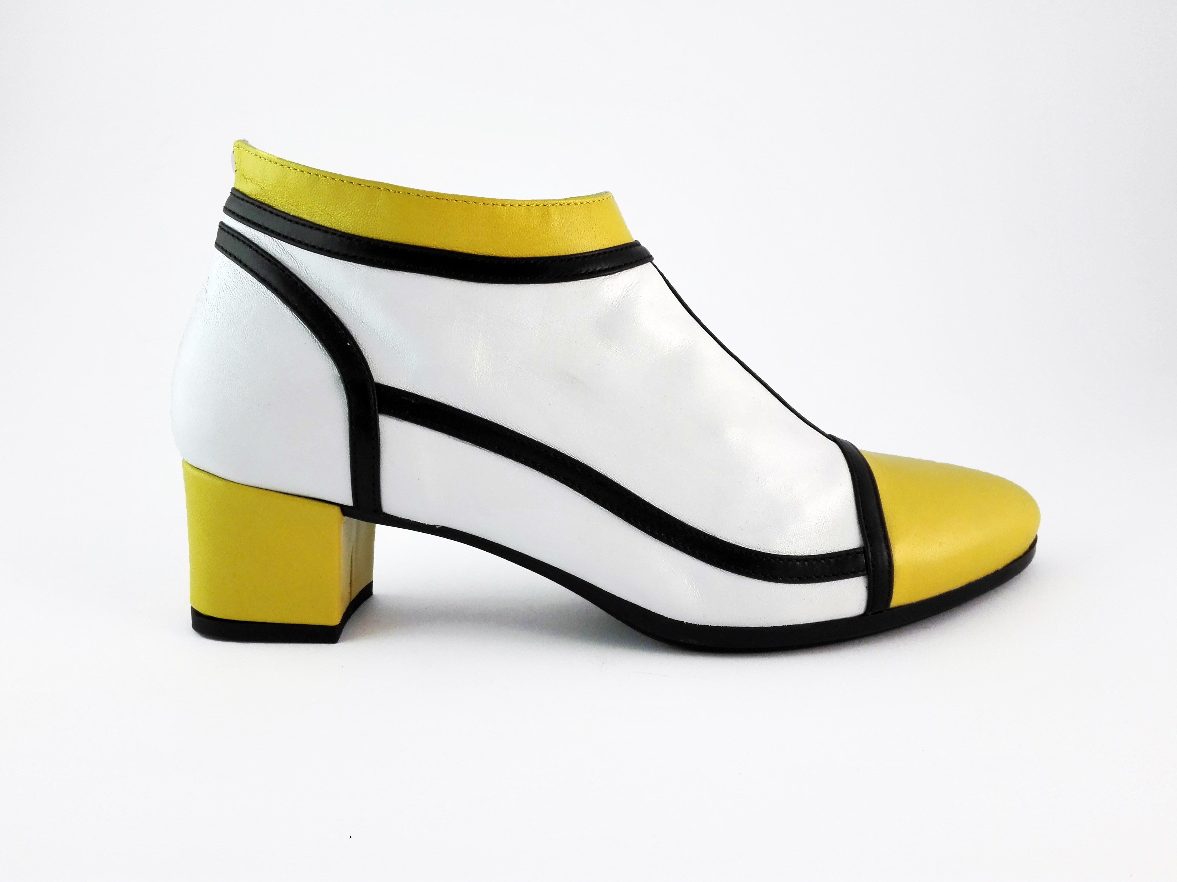 Quiin Shoes