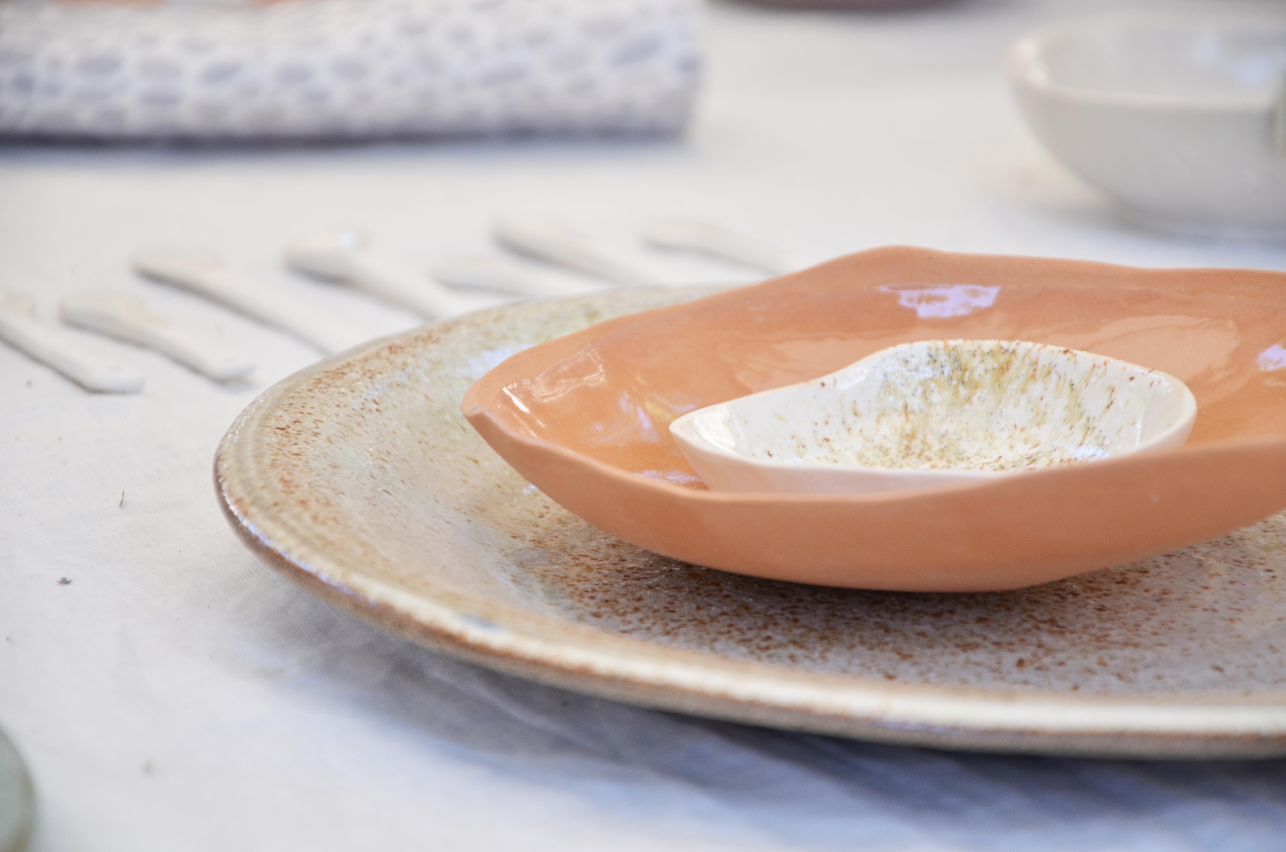 GEOGRAFICA – cerámica en progreso